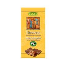Ciocolata Nirwana cu Trufandale Rapunze