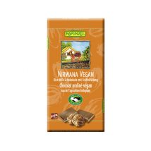 Ciocolata Nirwana Vegana Rapunzel