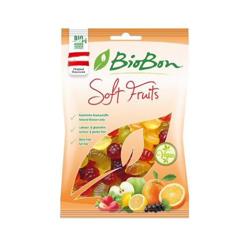 Jeleuri cu fructe FARA GLUTEN biobon