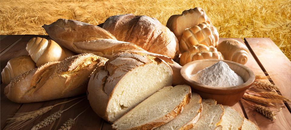 Folosirea exclusivă sau abuzivă a pâinii albe