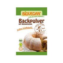 Praf de copt fara gluten si lactoza Biovegan