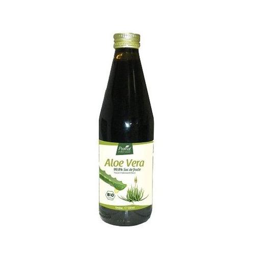 Aloe Vera, suc 100%, Medicura