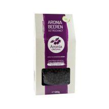 Fructe de Aronia BIO uscate, Aronia Original