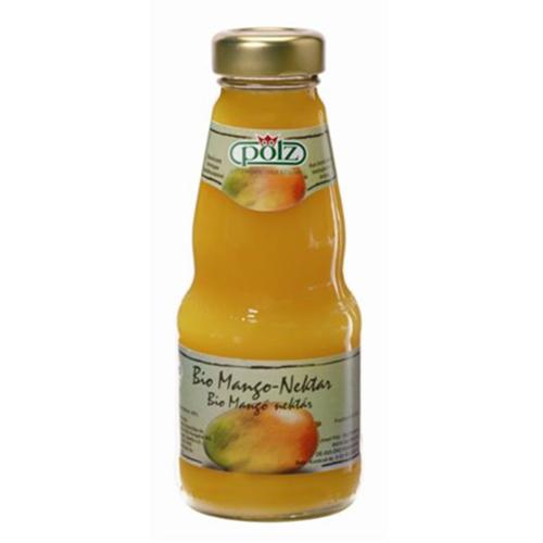 Nectar Bio de Mango si Maracuja, Polz