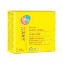 Detergent ecologic praf pt. rufe Sonett