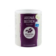 Amestec BIO de pulberi din superalimente, Aronia Original
