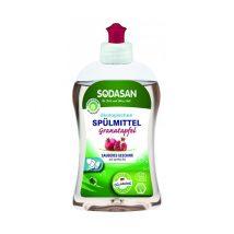 Detergent Vase Lichid Bio Rodie Sodasan