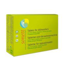 Tablete ecologice pt. masina de spalat vase Sonett