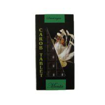 Ciocolata Caroba Menta Fito-Fitt