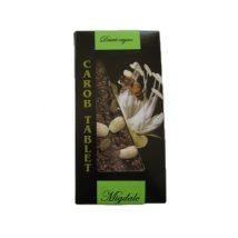 Ciocolata Caroba Migdale Fito-Fitt