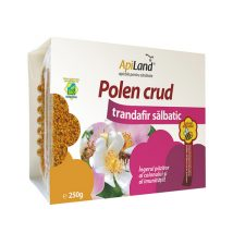 Polen CRUD de Trandafir Sălbatic ApiLand
