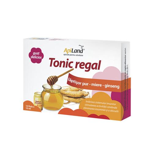 Tonic regal ApiLand