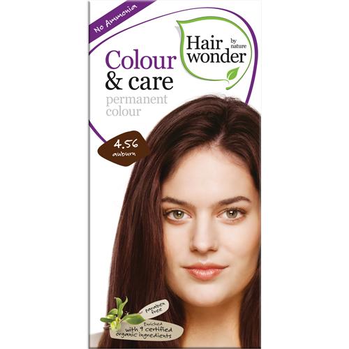 Vopsea auburn 4.56 Hairwonder