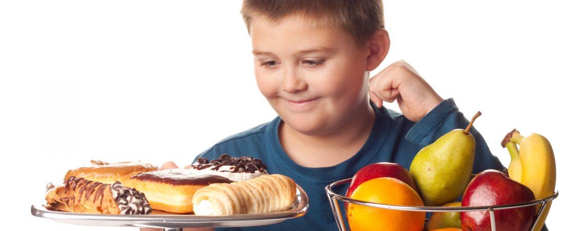 Copiii şi alimentaţia sănătoasă