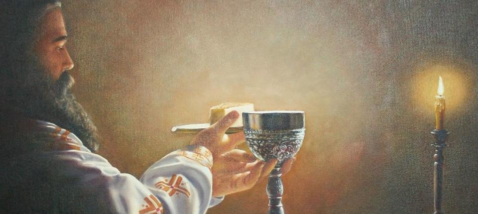 Viaţa duhovnicească în lumina Sfintei Liturghii
