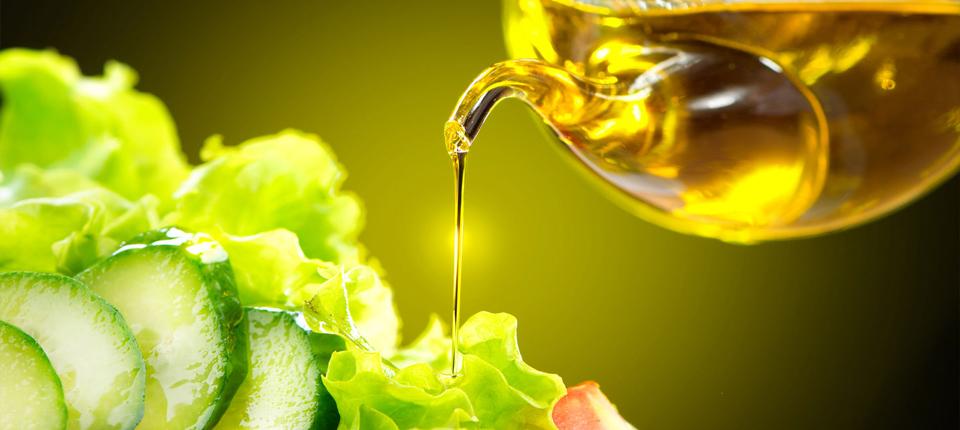 Care ulei pentru prăjire păstrează cei mai mulți nutrienți și produce cantitatea cea mai mică de acrilamidă?