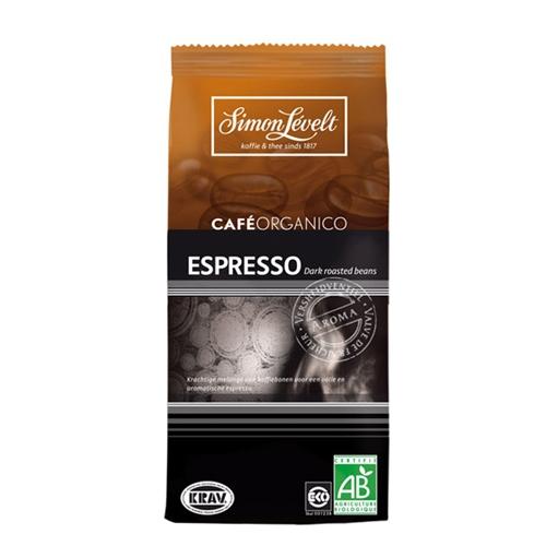 CAFEA ECOLOGICA ESPRESSO BOABE