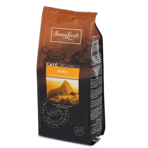 CAFEA ECO PERU 100% ARABICA