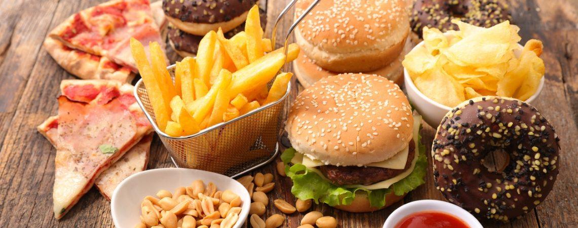 Top cele mai dăunătoare alimente
