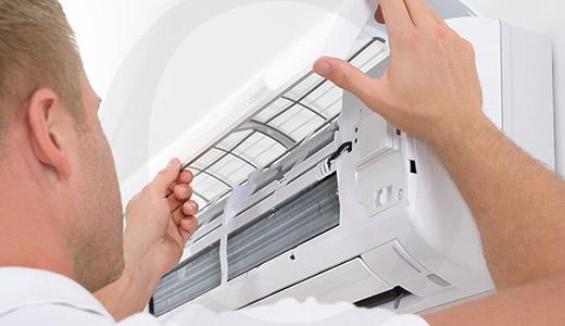 Sistemele de aer condiţionat şi poluarea de interior