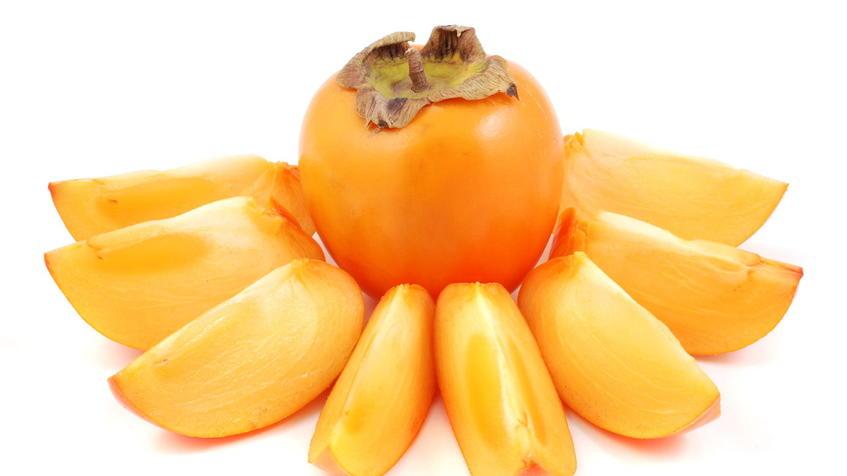 Kaki, fructul zeilor