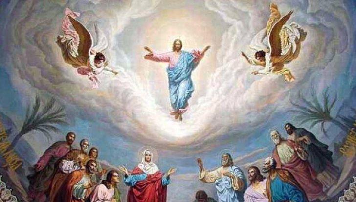 Înălțarea Domnului – Ziua Eroilor